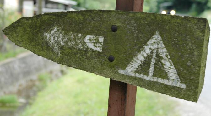 Guia de Campings