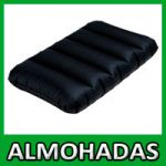 Almoadas Inflables