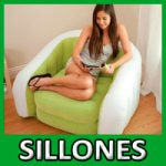Sillones Inflables