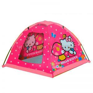 Carpa de Juegos Infantil Hello Kitty