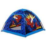 Carpa de Juegos Infantil Spiderman