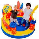 Centro de Juegos Saltarin Ball Toys