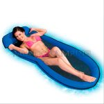 Colchoneta Inflable Intex con Red