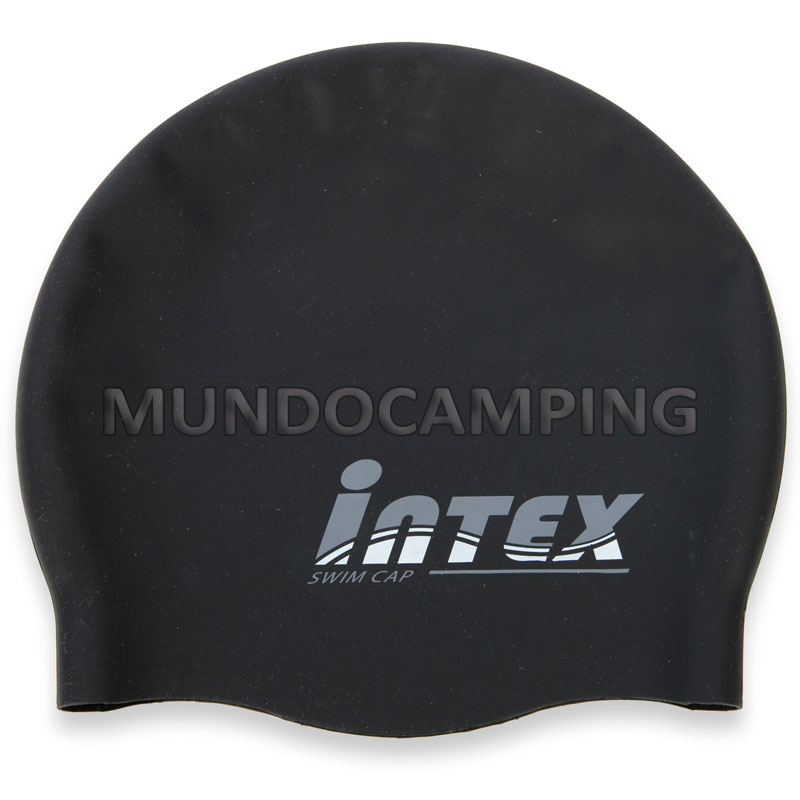 Gorra de silicona intex mundo camping for Piletas infantiles intex