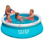 Pileta Autoportante Intex Easy Set 183cm