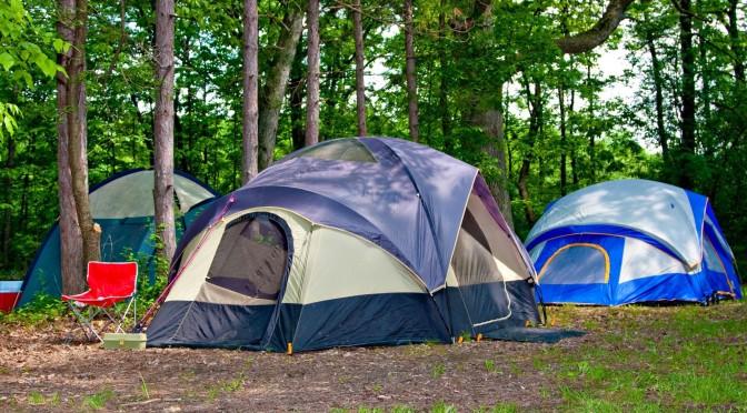 como cuidar y limpiar nuestra carpa mundo camping